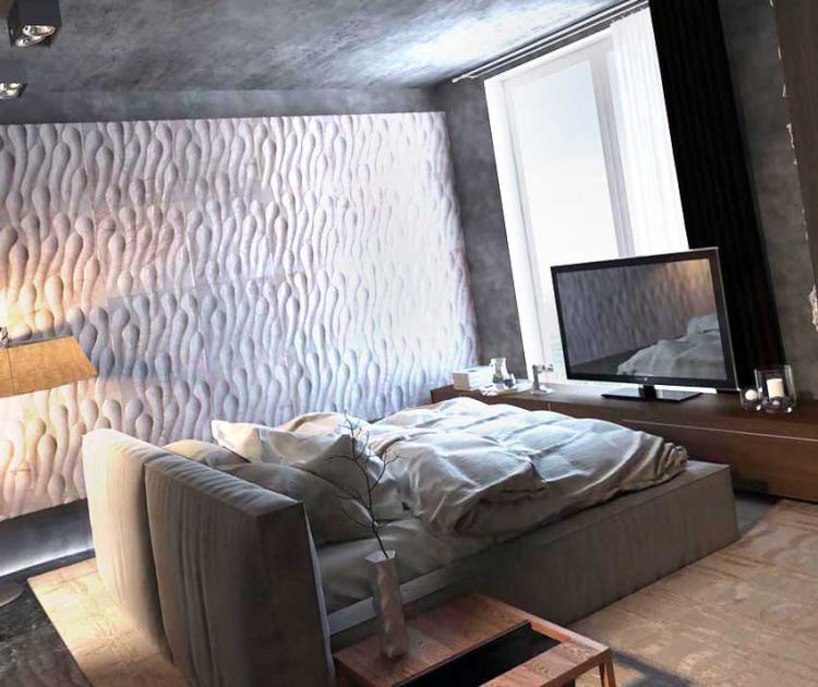 homify:15 способов изменить спальню без ремонта