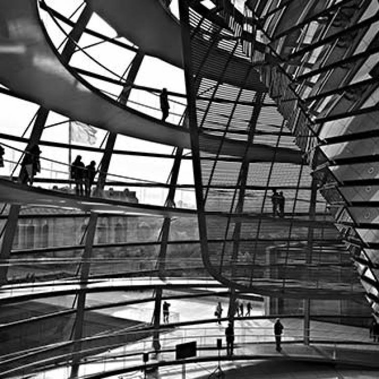 Концепция архитектура