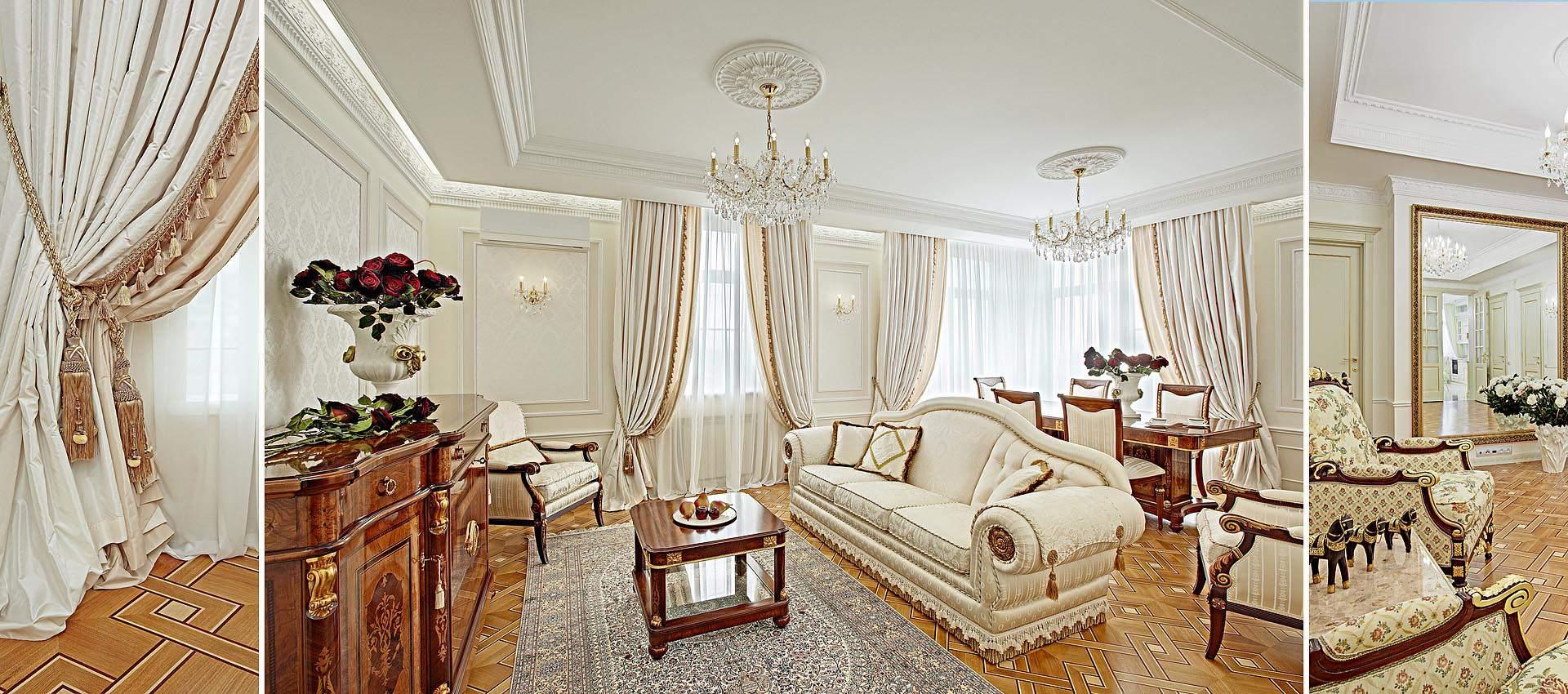 Квартира в ЖК « Алые Паруса »
