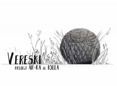 Проект VERESKI. Запуск!